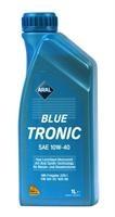 Масло моторное полусинтетическое BlueTronic 10W-40, 1л