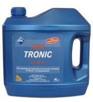 Масло моторное синтетическое HighTronic 5W-40, 4л