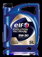 Масло моторное Evolution Full-Tech FE 5W-30, 5л