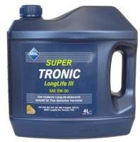 Масло моторное SuperTronic Longlife III 5W-30, 4л